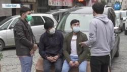 İstanbul Kart'a 'HES Şartı' Kaçak Göçmenleri Tedirgin Ediyor