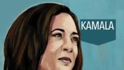 Kamala Harris haqda bilmədiyiniz yeddi fakt