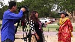 Как женщины-журналистки освещают пандемию коронавируса