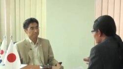 intv with Mr Masahiko Tanaka kkt