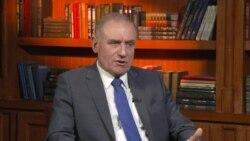 Антс Лаанеотс: «Война кончится крахом и для Запада, и для России»