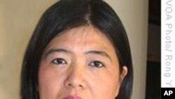 美国牧师一年后再抗议中国迫害宗教和良心犯