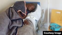Tawanda Muchehiwa (Courtesy Image: Sourced by Chris Gande)