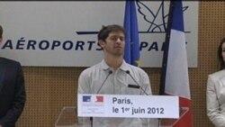 Las FARC quiere a Francia como mediador