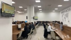 Jonli: Prezident Mirziyoyevning yillik murojaati matbuot markazidan