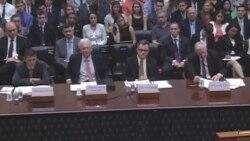 بررسی تهدید موشکی ایران در کمیته مجلس نمایندگان آمریکا