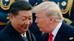 Las amenazas que Washington y Beijing han intercambiado en días recientes han afectado negativamente los mercados globales.