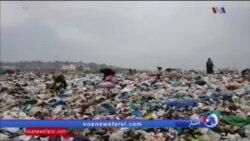 راهی جدید برای بازیافت پلاستیک