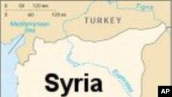 Американски дипломат бара области за соработка со Сирија