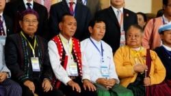 တရုတ္နယ္စပ္က မဟာမိတ္ အဖြဲ႕ေတြနဲ႔ ျငိမ္းခ်မ္းေရး တည္ေဆာက္ႏုိင္ပါ့ဦးမလား