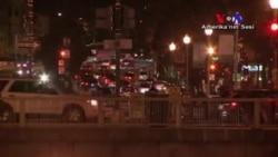 Şehir Işıkları Sağlığa Zararlı mı?