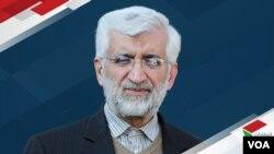 سعید جلیلی، ۵۵ ساله، متولد مشهد
