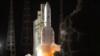 European, Japanese Spacecraft Begins Seven-Year Trip to Mercury