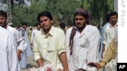 塔利班袭击巴基斯坦亲政府民兵