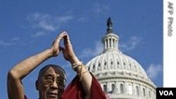 Kina upozorila Baraka Obamu da se ne susreće sa Dalai Lamom