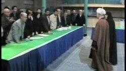 نگاهی کوتاه به زندگی سیاسی هاشمی رفسنجانی