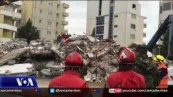 Studimi: Bizneset e drejtuara nga gratë në Shqipëri u dëmtuan rëndë nga tërmetet dhe pandemia