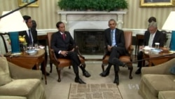 US, Indonesia Agree to Deepen 'Key Strategic Partnership'