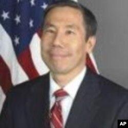 Don Yamamoto, Vice-Secretário de Estado Assistente para os Assuntos Africanos
