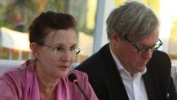 UNDP ျမန္မာဌာေနကုုိယ္စားလွယ္ အေျပာင္းအလဲ ကုလ ရွင္းလင္း