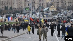 Майдан Незалежності (архівне фото)
