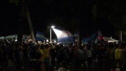 Argentinos se vuelven locos previo a la final