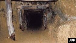 Mỏ than ở Trung Quốc thuộc loại nguy hiểm nhất thế giới.