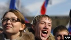 Дума-2011: молодежь сделала выбор