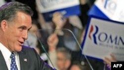 Հանրապետական թեկնածուները կենտրոնացել են Միթ Ռոմնիին քննադատելու վրա