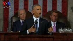 اوباما از کنگره خواست مجوز استفاده از نیروی نظامی علیه داعش را صادر کند