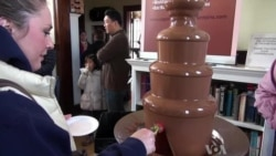 Love for Chocolate Brings Virginia Community Together