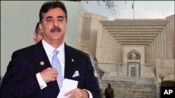 د پاکستان لومړی وزیر محاکمې ته حاضر شو