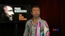 Border Crossings: Paul Rodgers