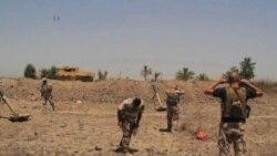Cuesta arriba para una victoria en Irak