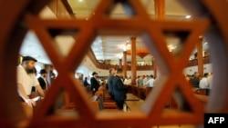 Три процента россиян открыто объявляют себя антисемитами
