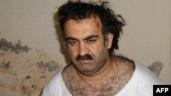 طراح حملات ۱۱ سپتامبر به جرم تروریسم متهم شد
