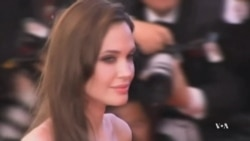 Angelina Jolie Takes Another Bold Step