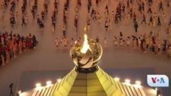 Olympic Tokyo 2020: Dunia Farilikolow Nyanadje nnionda Ba