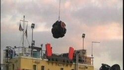 2012-01-22 粵語新聞: 意大利郵輪殘骸中找到第12具屍體及硬盤