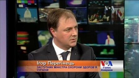 Причини спалаху смертельного грипу в Україні назвав заступник міністра. Відео
