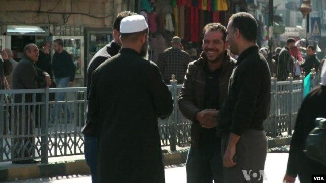 Jordan's Muslim Brotherhood Raises Its Political Profile