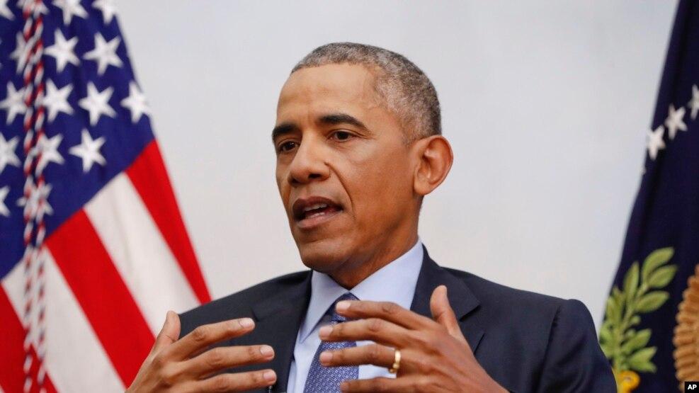 Pres. Obama: E nënvlerësova ndikimin e sulmeve kibernetike ruse