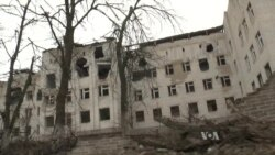 Ukraine: Hard Choices in a Forgotten War