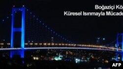 Dünya Saati: 20:30'da Işıklar Söndürülüyor