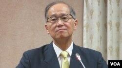 台灣外長李大維