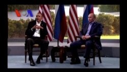 The Rocky Road Between Russia and the U.S. (VOA On Assignment Aug 16)