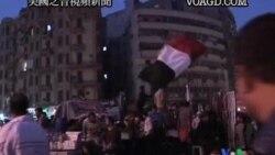 2011-11-27 美國之音視頻新聞: 埃及面臨選舉前新的抗議行動