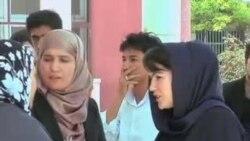 نقش زنان در انتخابات ریاست جمهوری آینده افغانستان