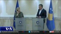 Kosovë, vazhdojnë thirrjet për miratimin e marrëveshjes me Malin e Zi