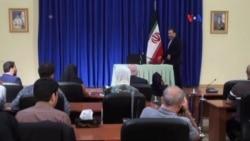 Nueva declaración controversial del gobierno iraní tras firma del Acuerdo